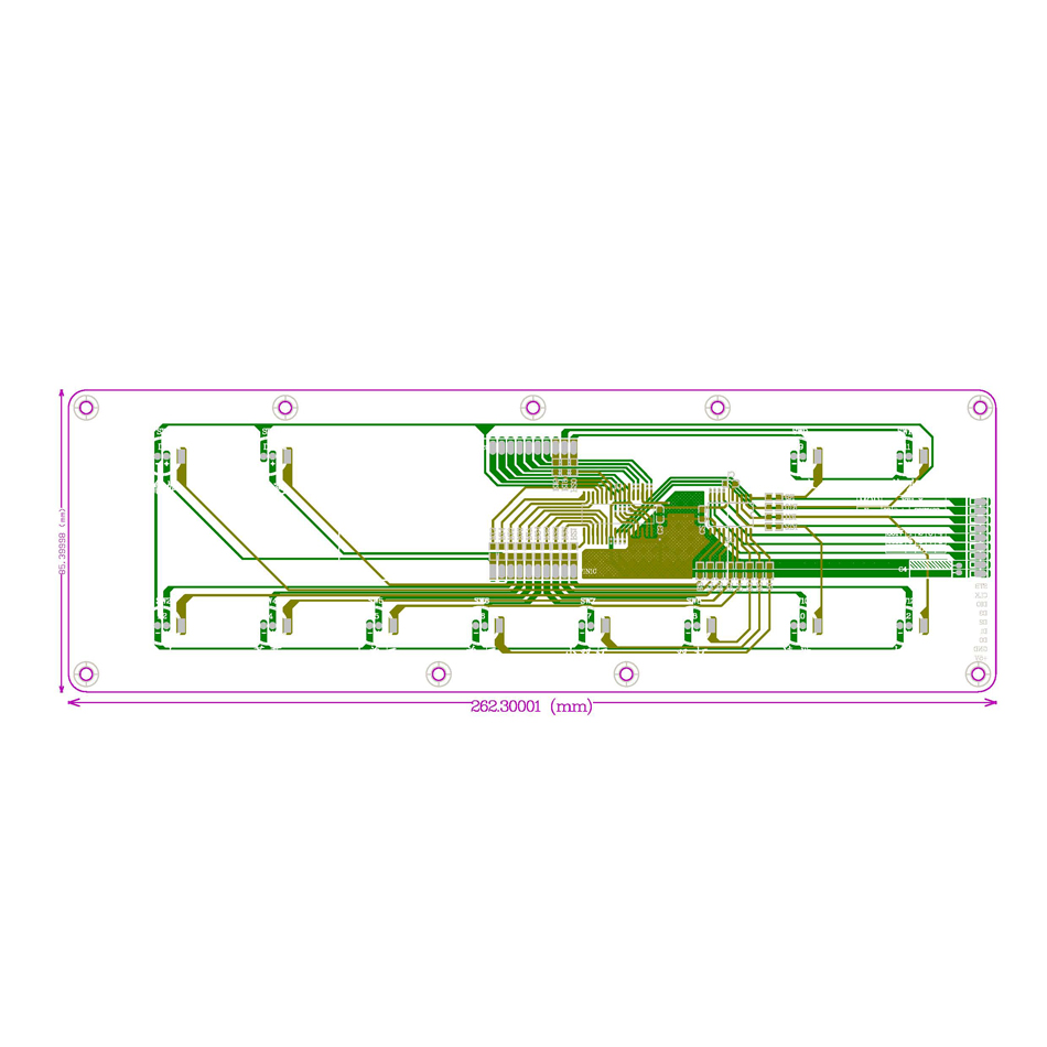 China Mil Pcb Wholesale Alibaba Printed Circuit Board Assembly Pcba Of Ray Ming Technology The