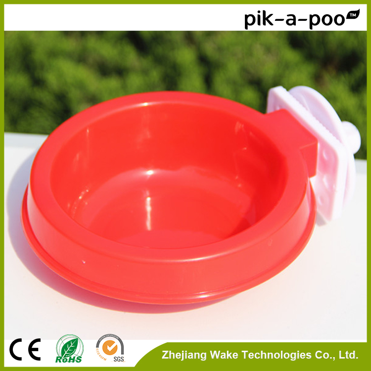 Quality-Assured Sell Well Pet Bowls Dog Dishes