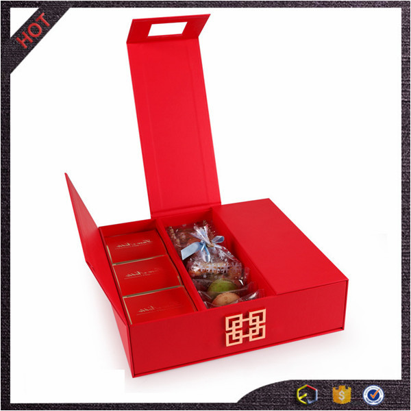 quality ramadan cardboard gift packaging box