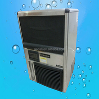2016 hot sale energy saving square wholesale ice makers for sale(ZQSK-31A)