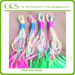 sport led rope spring clip for rope high quality wholesale skipping jump rope