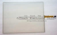 12.1 inch 5 wire resistive touch screen for Windows/Android/Linux system