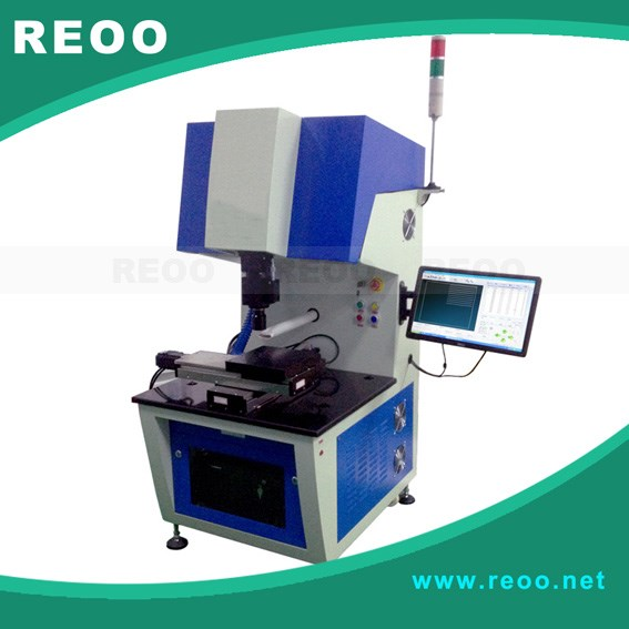 High Quality Laser Dicing Solar Cell Machine for Silicon Broken Wafer