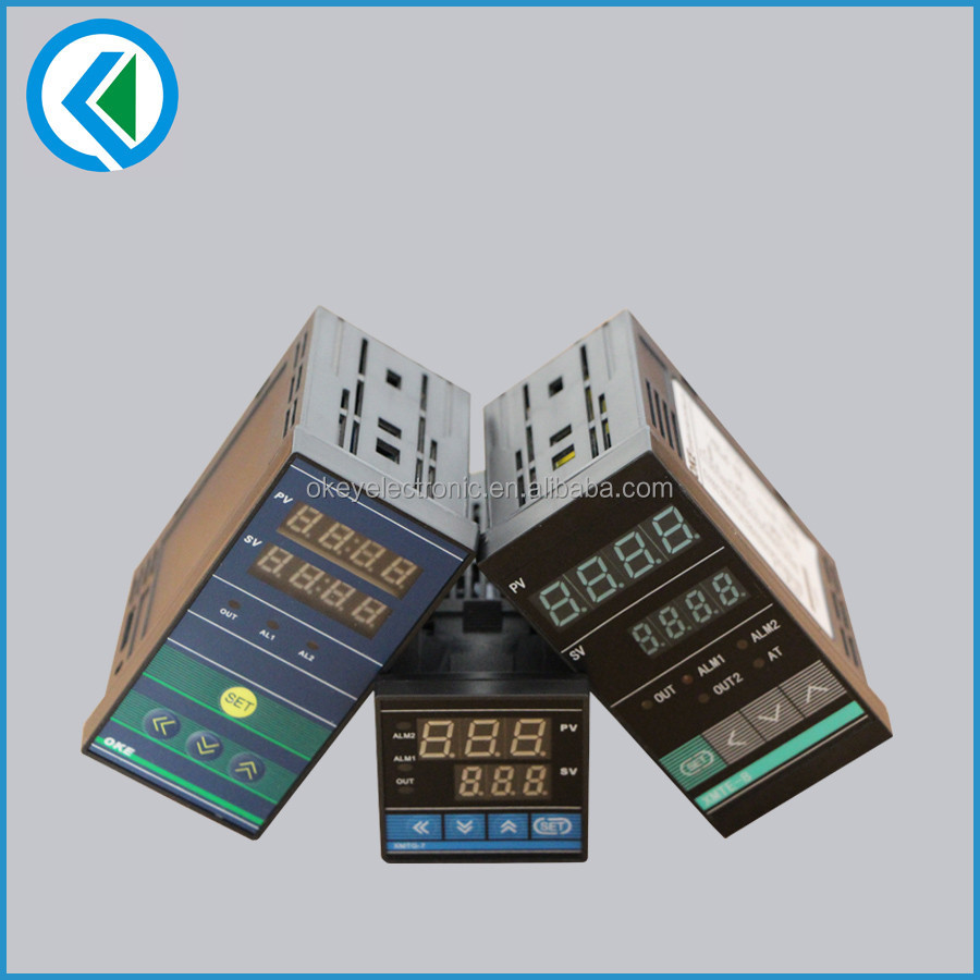 High accuracy pid control temperature controller thermostat regulator