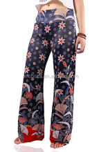 Z59238B Wholesale Indian Design Women's Wear Sexy Stylish Harem Palazzo Pants