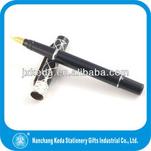 Promotional Jinhao Double Colors Metal Clips Fountain Pen