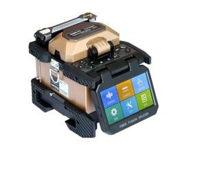 AV6481 Fiber Optic Fusion Splicing Machine with Touch Screen