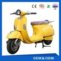 1500W 72V 2 Wheel Brushless electric motorcycle