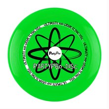 China Factory Eco-friendly 10.75'' 175g PE Material Flying Disc Wholesale Plastic Frisbee