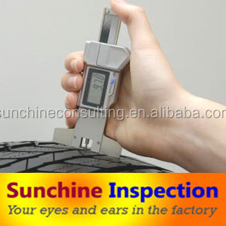 China professional quality inspection agent for Auto parts/hardware quality control for oversea buyers