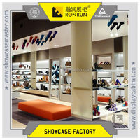 Decoration shoe interiors design customized for your shop !!!