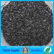 Particular Specification of Coconut Shell Activated Carbon