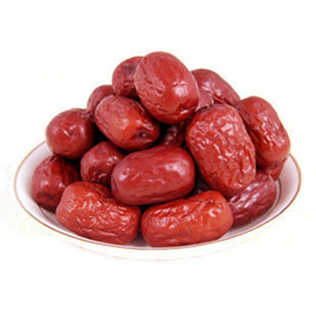 Chinese Suppliers Wholesale Xinjiang High Quality Jujube fresh chinese dates fruit