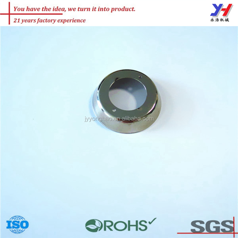 OEM ODM customized Lamp cover light housing shell at lowest price