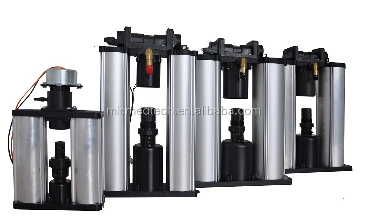MIC PSA oxygen concentrator system spare parts, oxygen system for ozone generator