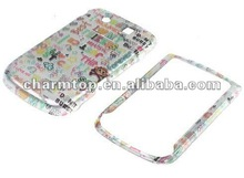 Lovely Case for Blackberry Torch 9800 With Factory Price