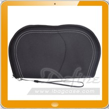 Neoprene Travel Organizer Carrying Bag for Computer Electronics Accessories