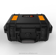 IP67 Hard Plastic Military Ammo Case