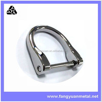 Fashion Bag Accessories D Ring