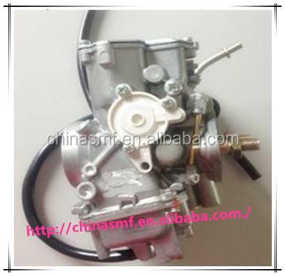 Fit for Yamaha 1987-1998 Big Bear 350 YFM 350 2x4 Carb ATV YFM350 cg200 motorcycle carburetor