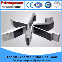 CE China cheap manufacturer bending <strong>mould</strong> /sheet metal bending tools/press brake tooling for sale