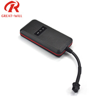Waterproof automobile gprs mini gps vehicle location car tracker