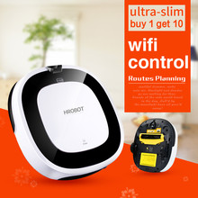 Remote monitoring portable black and decker vacuum cleaner