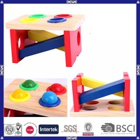 made in China EN71 passed hot sell good quality hand made mother garden wooden toys supplier