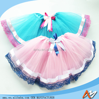 Wholesale children's boutique clothing Girls skirts In stock
