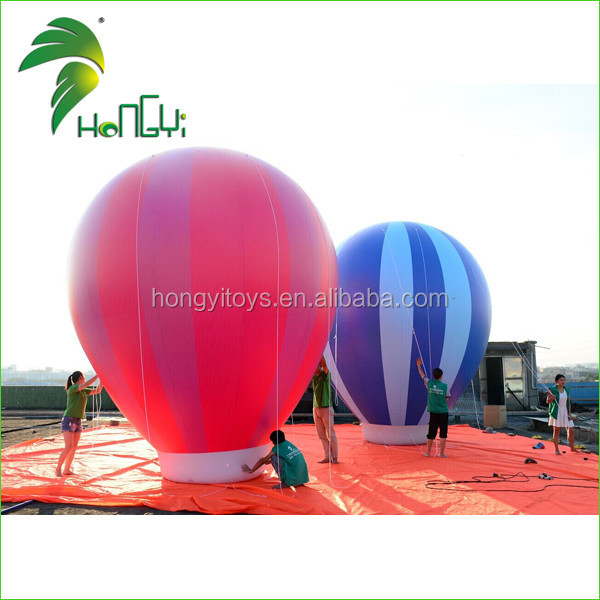 hot air balloon inflatable (4)
