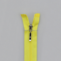 2016 New Invention Best Quality Purse Zippers Supplier for Automatic Continuous Clothing Closure
