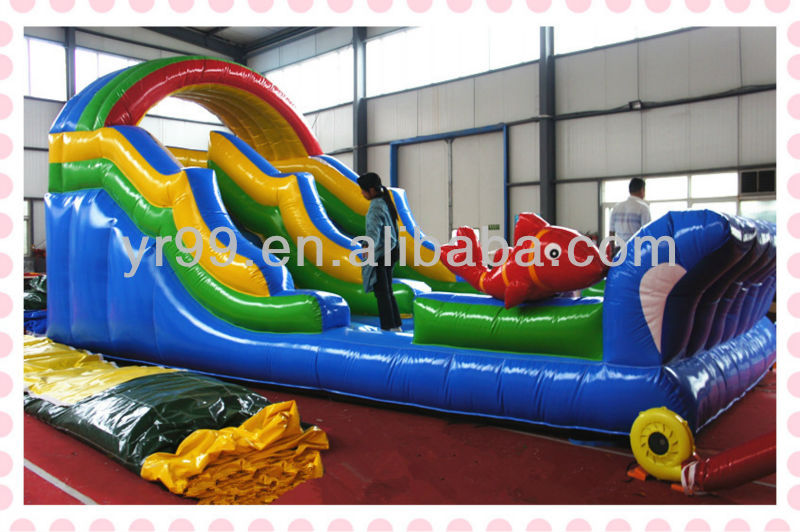 2013 most popular commerce inflatable toys for children ;environment toys; interesting outdoor toys