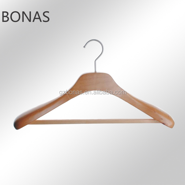 Multifunction natural wood clothes hanger, expandable clothes hanger, used clothes hangers