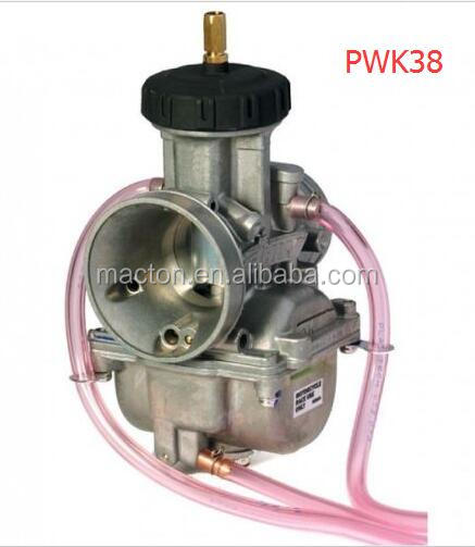 RACING CARBURATOR Super Performance OKO Keihin PWK KOSO Carburetor 28 30 32 34mm with Power Jet CARB
