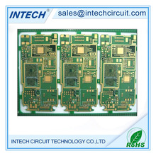 HDI PCB High Density Interconnect PCB HDI printed circuit board
