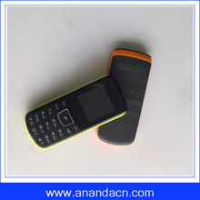 Plastic used brand laset mobile phone the lowest price mobile phone F480 World best selling products