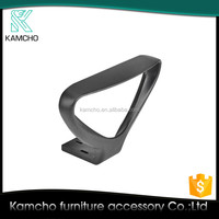 Kamcho plastic parts armrest for office chair