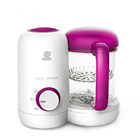 Food Grade Kitchen Appliance Baby Food Maker Processor