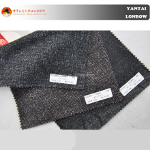 high quality polyester wool knitted fabric