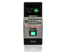 Office Management System Fingerprint Biometric Attendance Machine
