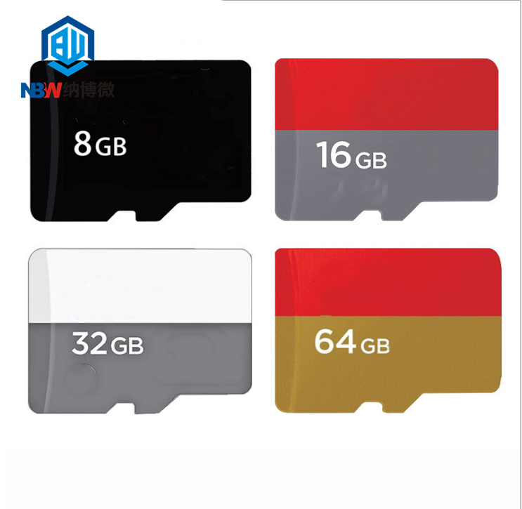 SD/TF Memory Card 16GB 32GB 64GB 128GB 256GB Micro Mini SD Memory Card for Sandisk