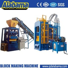 most popular design free-burned indian hollow brick machine