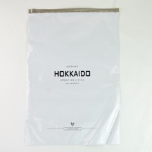 Wholesale Custom design Clear ziplock plastic bags for package child clothes underwear products