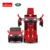 Rastar one button change robot man car toy for boys