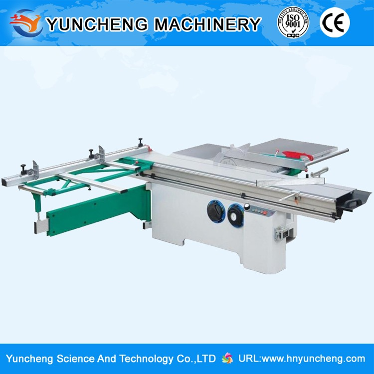 Factory directly price woodworking machine wood cutting precision panel saw machine