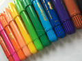 New products on china market hot sale for kids crayon set