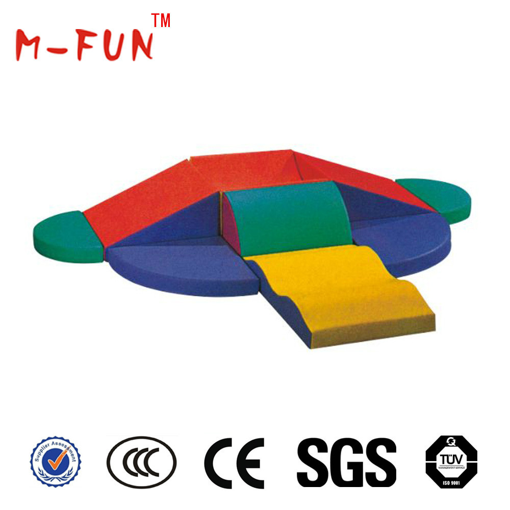 Soft Play Multifunction Area