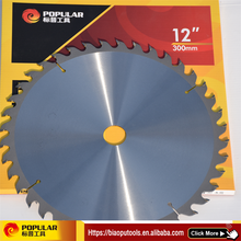 Brand new first grade tct saw blade wholesale china factory
