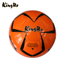 High quality cheap price customized color and size rubber & butyl bladder soccer balls size 4 in bulk