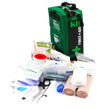 OP FDA CE ISO approved customized outdoor trauma emergency survival kit